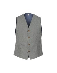 Avio Vests Blue