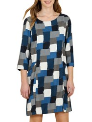Seasalt Freshwater Dress Timbered Cobble