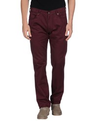 Wrangler Trousers Casual Trousers Men