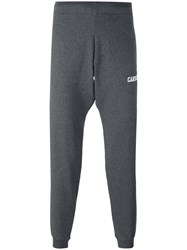 Carhartt 'College' Track Pants Grey