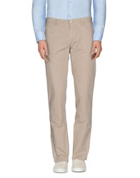 Perfection Trousers Casual Trousers Men Beige