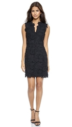 Tory Burch Selena Dress Black