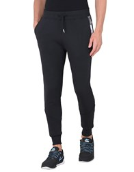 New Era Trousers Casual Trousers Black
