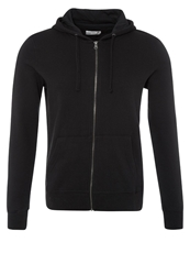 Pier One Tracksuit Top Black