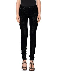 Karl Lagerfeld Denim Denim Trousers Women