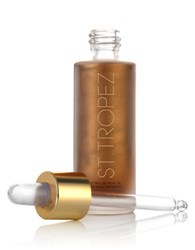 St. Tropez Self Tan Luxe Facial Oil 1.01 Oz. No Color