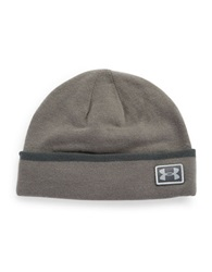 Under Armour Lined Cuff Beanie Grey