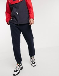 Napapijri Macau Jogger In Navy Blue