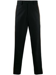 Paura Tailored Side Panel Trousers 60
