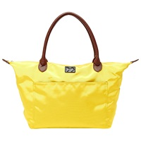 Hayden Portugal Tote Yellow