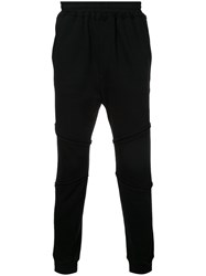 First Aid To The Injured Hyoid Trousers Unisex Cotton 1 Black