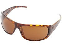 Electric Eyewear Charge Xl Tortoise Shell M Bronze Sport Sunglasses Brown