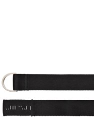 Unravel Cordura Nylon Belt
