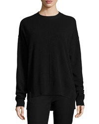 Joseph Crewneck Merino Wool Sweater
