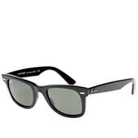 Ray Ban Ray Ban Original Wayfarer Sunglasses Black