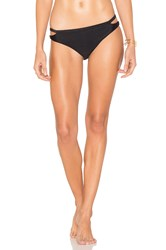 Rvca Solid Medium Bottom Black