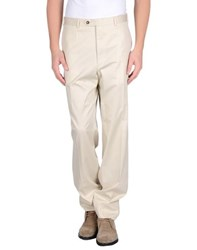 Canali Trousers Casual Trousers Men