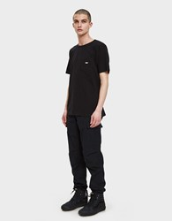 Obey Recon Cargo Pant Black