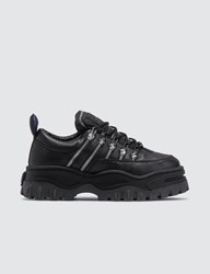 Eytys Angel Stash Sneaker Black
