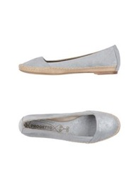 Progetto Moccasins Grey