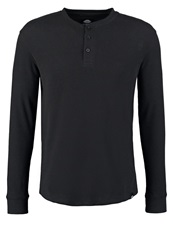 Dickies Lowell Long Sleeved Top Black