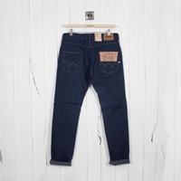 Edwin Jeans Ed 55 Blanket Denim At Denim Geek