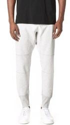 Reigning Champ Heavyweight Terry Sweatpants Chalk
