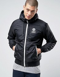 Franklin And Marshall Lightweight Jacket Black