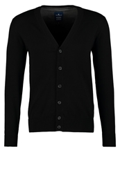 Tom Tailor Cardigan Black
