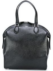 Rochas Medium 'Saint Laare' Tote Black