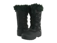 Tundra Boots Diana Black Women's Cold Weather Boots