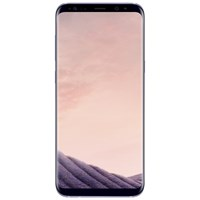 Samsung Galaxy S8 Plus Smartphone Android 6.2 4G Lte Sim Free 64Gb Orchid Grey
