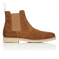 Common Projects Men's Chelsea Boots Yellow