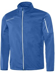 Galvin Green Men's Lance Interface Jacket Blue