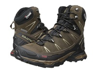Salomon X Ultra Winter Cs Wp Absolute Brown X Black Navajo Men's Shoes