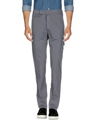Band Of Outsiders Casual Pants Grey