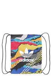 Adidas Originals La Camo Rucksack Multicoloured