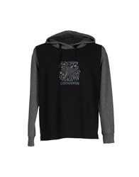 Converse Cons Sweatshirts Black
