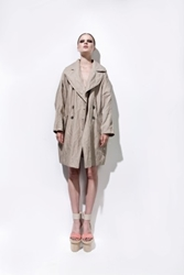 Missy Trench Coat Spring Summer'12 Sale