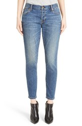 Burberry Women's Relaxed Skinny Jeans