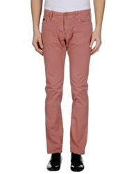 Unlimited Casual Pants Pastel Pink