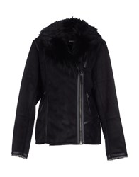 Montgomery Coats And Jackets Jackets Women Black