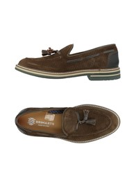 Brimarts Loafers Military Green