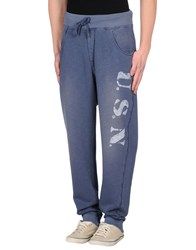 Bowery Trousers Casual Trousers Men Grey