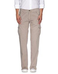 Nicwave Trousers Casual Trousers Men Grey