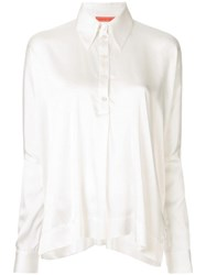 Manning Cartell Loose Fit Shirt White