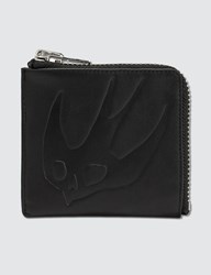 Mcq By Alexander Mcqueen Zip Wallet