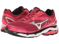 Mizuno Wave Inspire 13 Persian Red Black White Women's Running Shoes