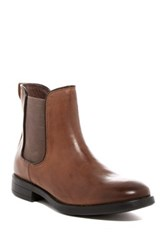 Andrew Marc New York Bennett Boot Brown