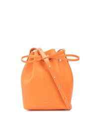 Mansur Gavriel Mini Bucket Bag 60